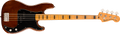 Fender Squier Classic Vibe '70s Precision Bass®, Maple Fingerboard, Walnut
