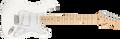 Fender Squier FSR Affinity Series™ Stratocaster®, Maple Fingerboard, Olympic White