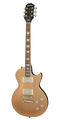 Epiphone Les Paul Muse Smoked Almond Metallic Electric Guitar