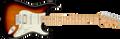 Fender Player Stratocaster® HSS, Maple Fingerboard, 3-Color Sunburst