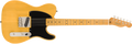 Fender Squier FSR Classic Vibe '50s Esquire®, Maple Fingerboard, Butterscotch Blonde