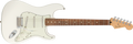 Fender Player Stratocaster®, Pau Ferro Fingerboard, Polar White