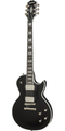 Epiphone Les Paul Prophecy Black Aged Gloss