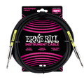 Ernie Ball 10' Guitar Lead Straight to Straight