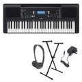 Yamaha PSR-E373 Portable keyboard 61 keys Pack 1