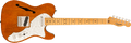 Fender Classic Vibe '60s Telecaster® Thinline, Maple Fingerboard, Natural