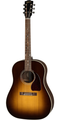 Gibson J-15 Standard Walnut Burst Acoustic Guitar