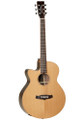 Tanglewood TWJSF CE LH Left Handed Acoustic Guitar