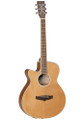 Tanglewood TW9-E LH Left Handed Electro Acoustic Guitar