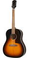 Epiphone Inspired by Gibson J-45 Aged Vintage Sunburst Gloss