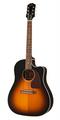 Epiphone Inspired by Gibson J-45 EC Aged Vintage Sunburst Gloss