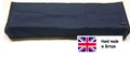 Deluxe Keyboard Cover For Yamaha PSR S970 S770 S950 S750 Dark Blue