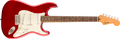 Fender Squire Classic Vibe '60s Stratocaster®, Laurel Fingerboard, Candy Apple Red