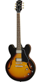 Epiphone Inspired by Gibson ES-335 Vintage Sunburst