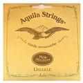 Aquila 21U New Nylgut Baritone Ukulele String Set Wound D String