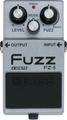 Boss FZ5 fuzz guitar effects pedal