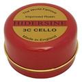 Cello Rosin by  Hiderside