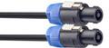 Speaker Cable 10 Metre Speakon Plug To Speakon Plug
