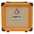 Orange PPC108 Micro Terror 1 x 8 Closed Back Cabinet