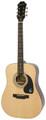 Epiphone DR100 Natural Guitar
