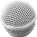 Steel Mesh Microphone Grille suitable or SM58