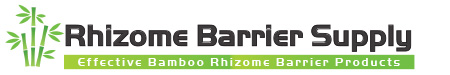 Rhizome Barrier Supply