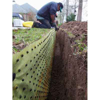 "Biobarrier Root Control Fabric 58"" x 100'"