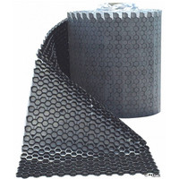 EZ Roll Gravel Pavers - Black