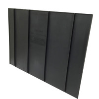 "NDS Root Barrier Panels - 18"" x 24"" - EP-1850 - QTY: 25"