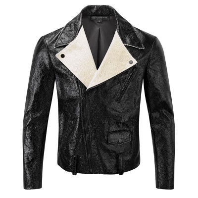 Bedini Motorcycle Jacket