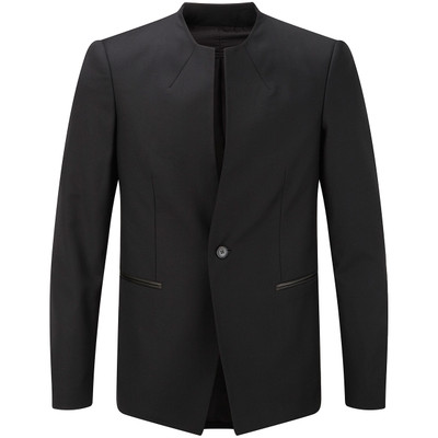Tailored Shanghai Blazer