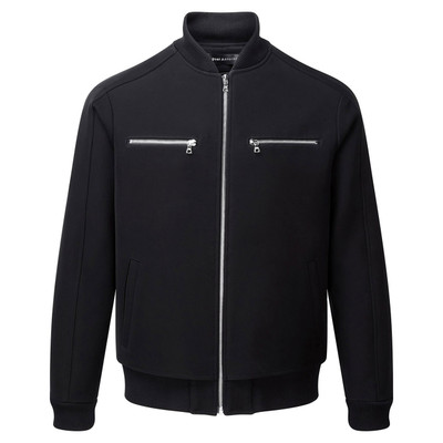 Neoprene Rib Jacket