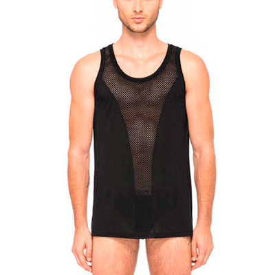 Perforated Panel Tank
