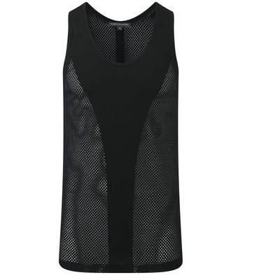 Mesh Perforated, Panel Tank
