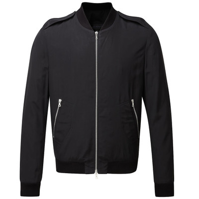 Lightweight Aviator Jacket