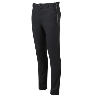Side Zip-Trouser