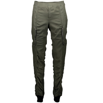 Parachute Pants, Army