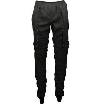 Parachute Pants, Black