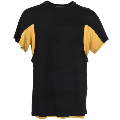 Contrast Jersey TShirt