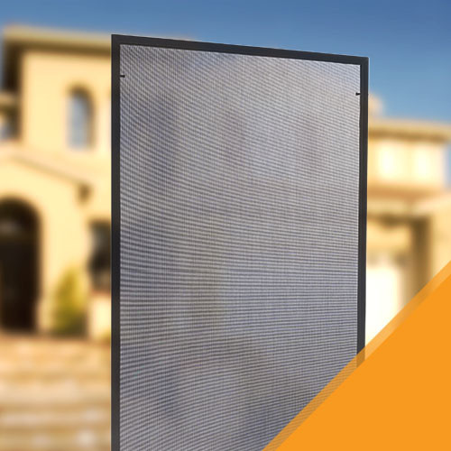 Solar Screens For Windows