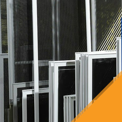BULK ORDER Window Screens - 12 Screen Minimum Order