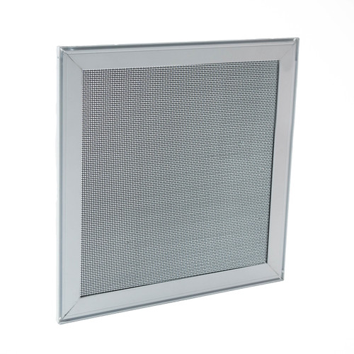 Fixed Panel Security Screen