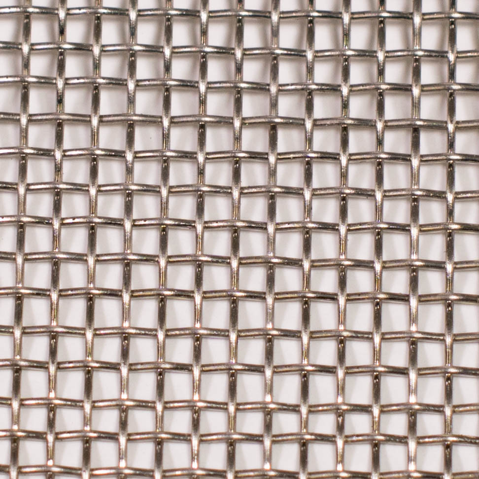 Stainless Wire Mesh Screen | Stainless Wire Mesh Steel Screen Steel Mesh Screen Metro