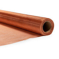 """Pure Copper 60"""" x 25'"""