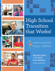 PS Book- High School Transition