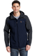 Dress Blue Navy/ Battleship Grey