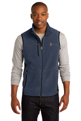 Pro Fleece Full-Zip Vest