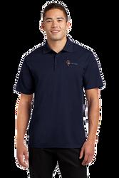 Sale! Mens  Micropique Sport-Wick Polo(XL-True Navy)