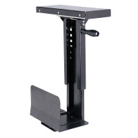 CPU holder - All metal - Sliding