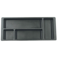 Pencil Tray Drawer Insert